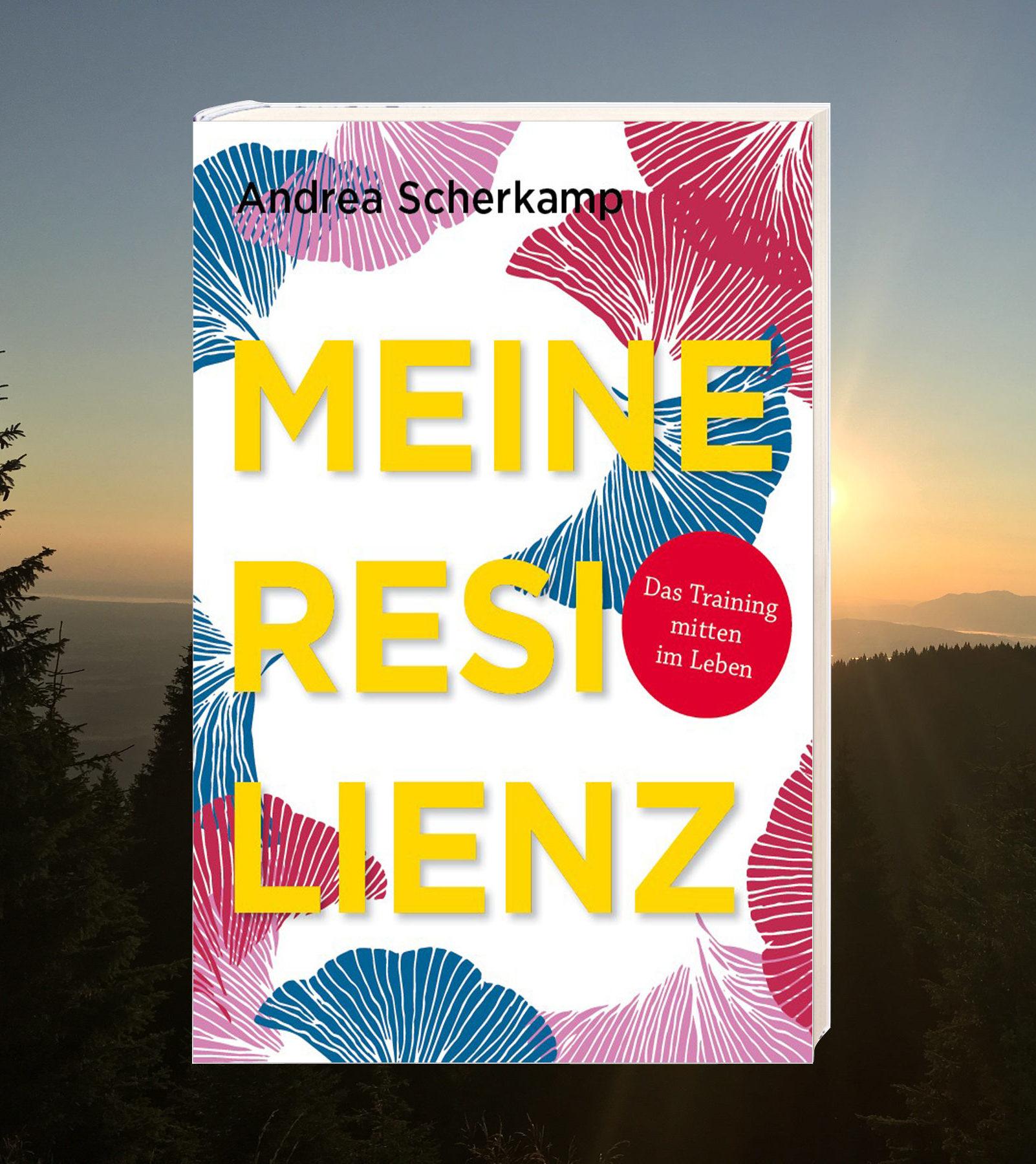 Meine Resilienz Buch